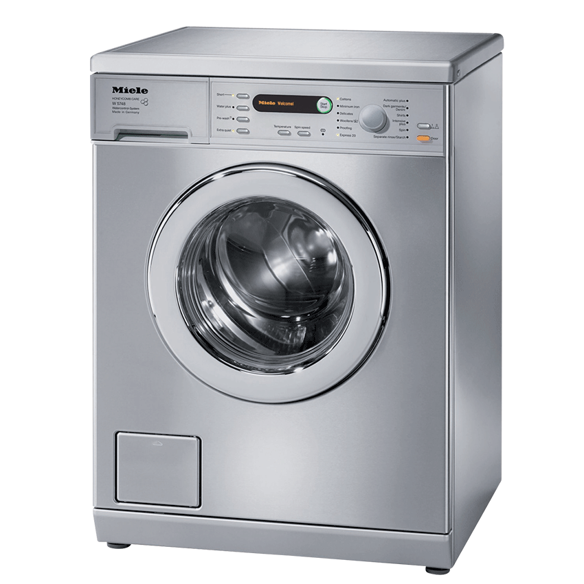 Miale washing machine