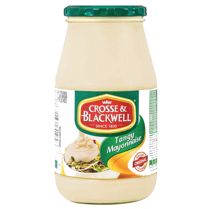 Crosse and Blackwell Mayonnaise